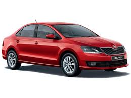 View offers on Skoda Rapid